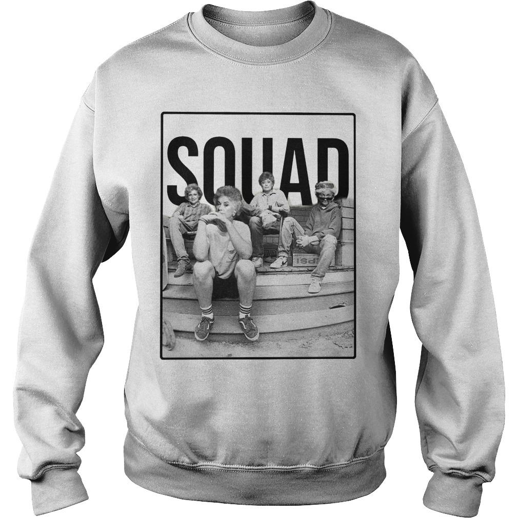 The Golden Girls Squad Sweater