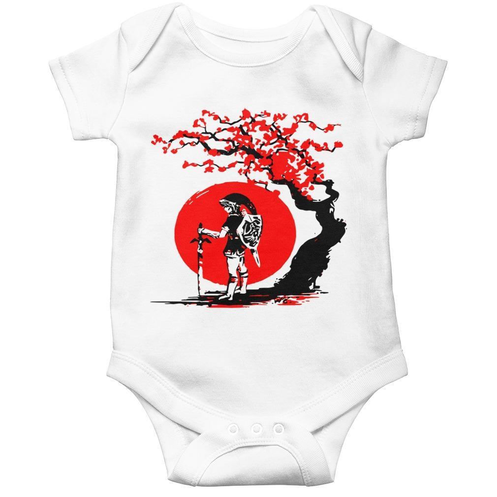 Arya Cherry Blossom Longsleeve