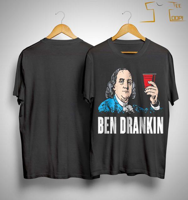 Beer Ben Drankin Shirt
