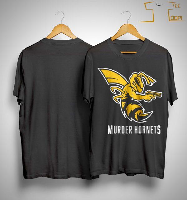 Murder Hornets Shirt
