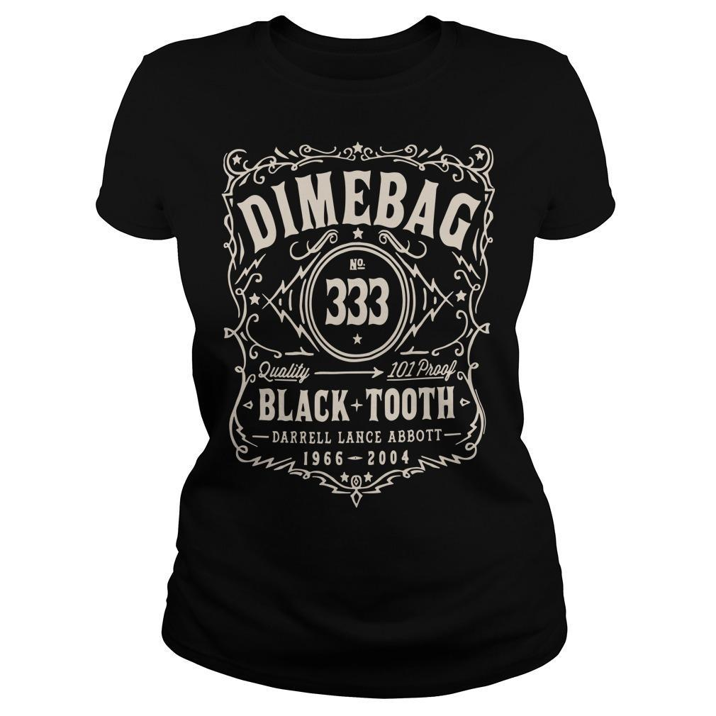 Rock Legend Dimebag 1966 2004 Longsleeve