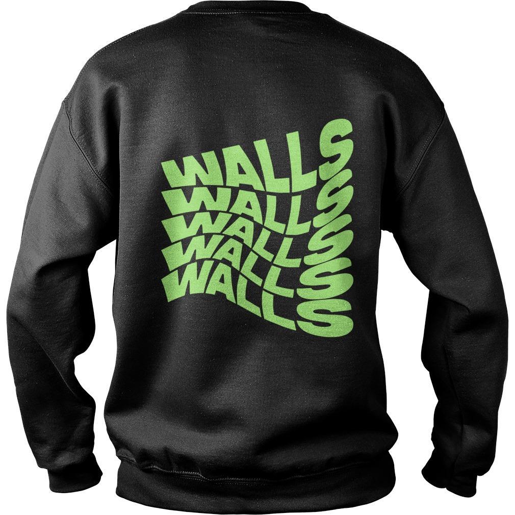 Walls Walls Walls Walls Walls Sweater