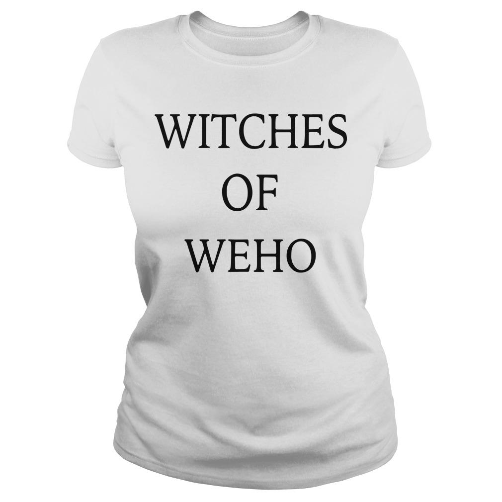 Witches Of Weho Longsleeve