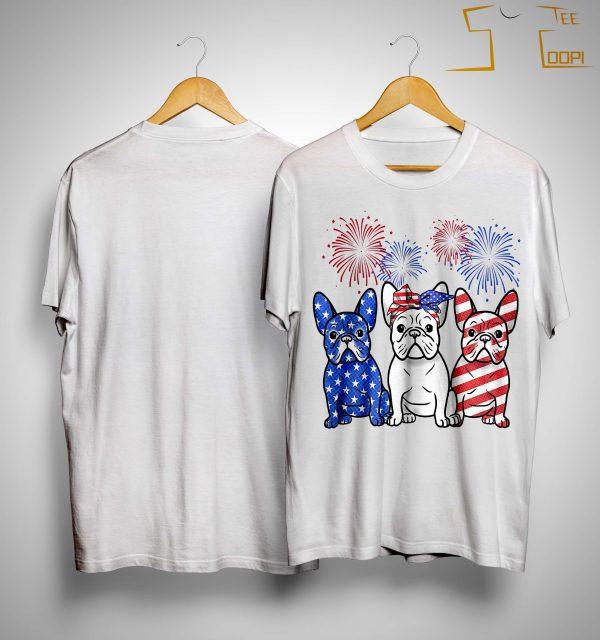 American French Bulldog Shirt