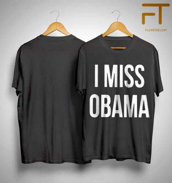 Barron Trump Obama Shirt
