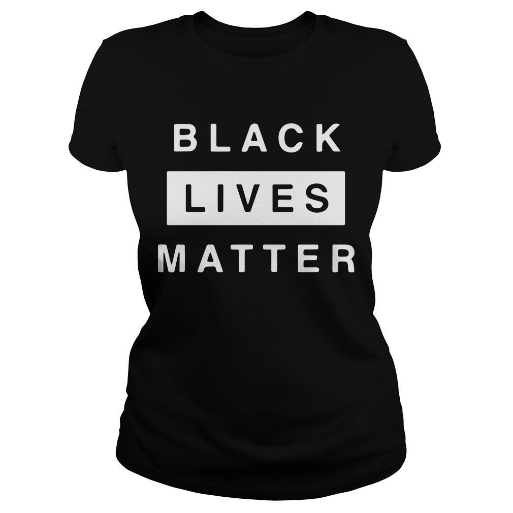 Black Lives Matter Donation Longsleeve