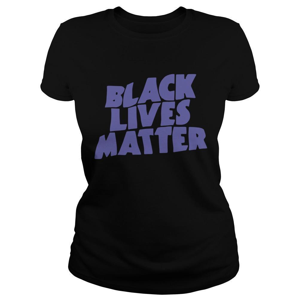 Black Sabbath Black Lives Matter Longsleeve