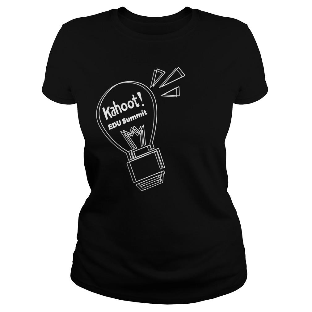 Kahoot Teacher Of Awesome Longsleeve