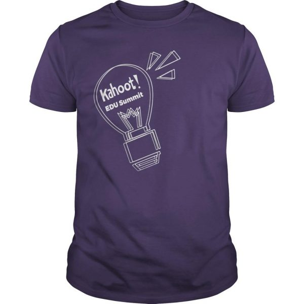 Kahoot Teacher Of Awesome Shirt