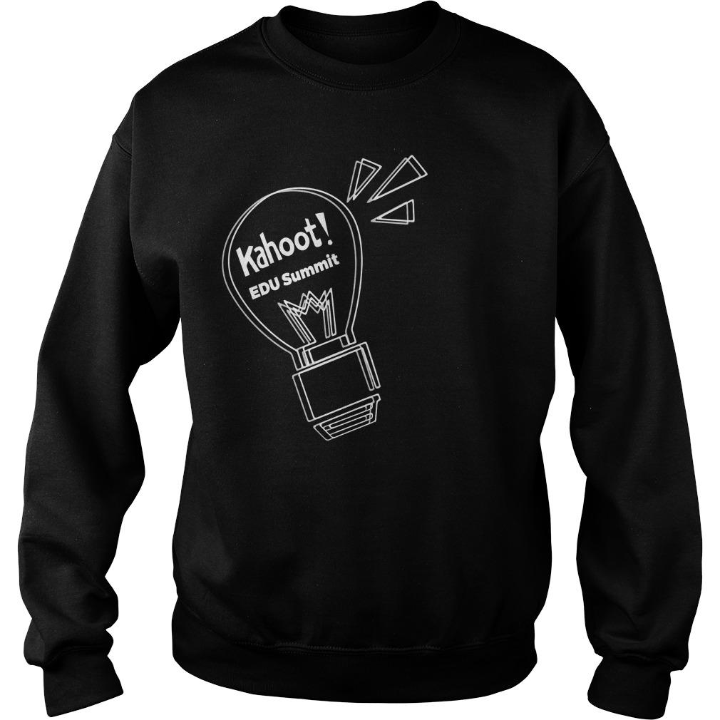 Kahoot Teacher Of Awesome Sweater