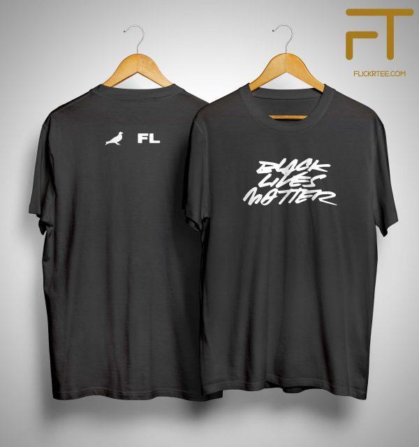 Nike Black Lives Matter Shirt
