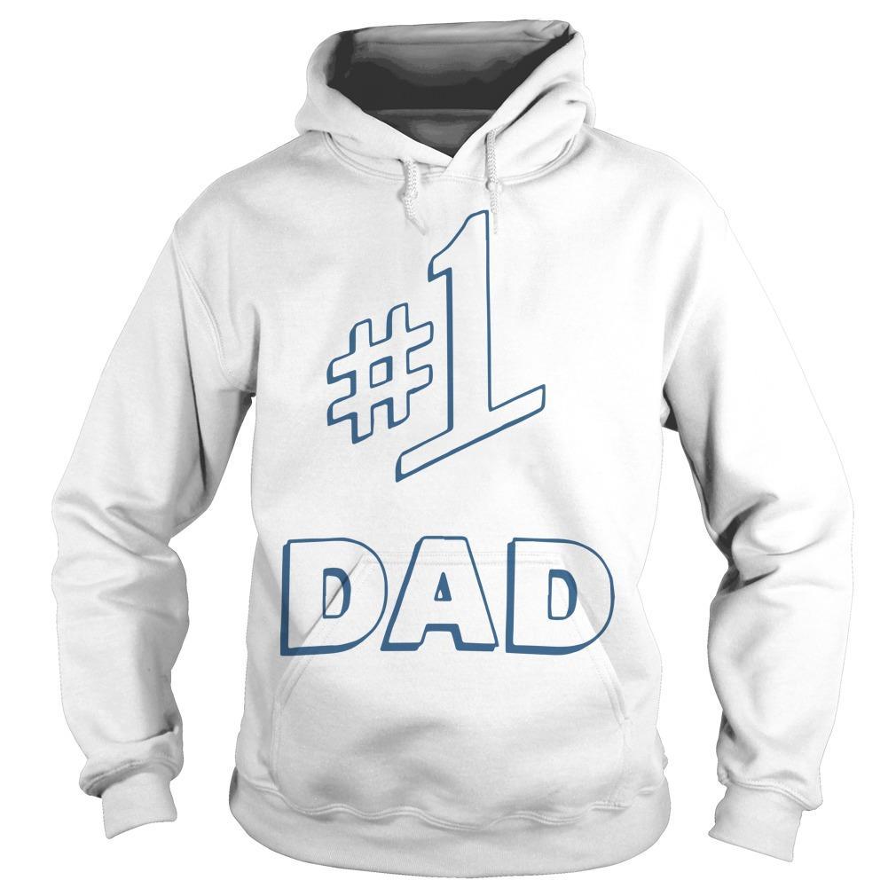 Seinfeld #1 Dad Hoodie
