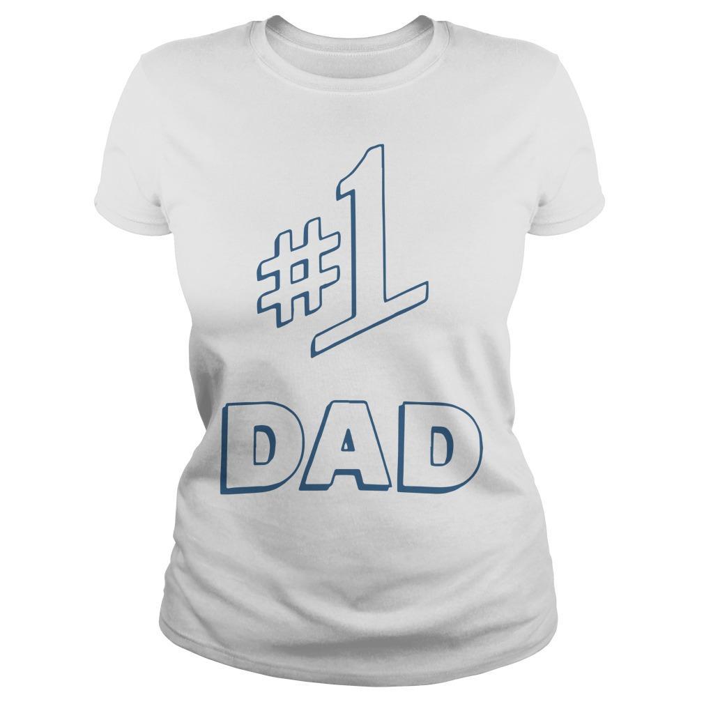 Seinfeld #1 Dad Longsleeve