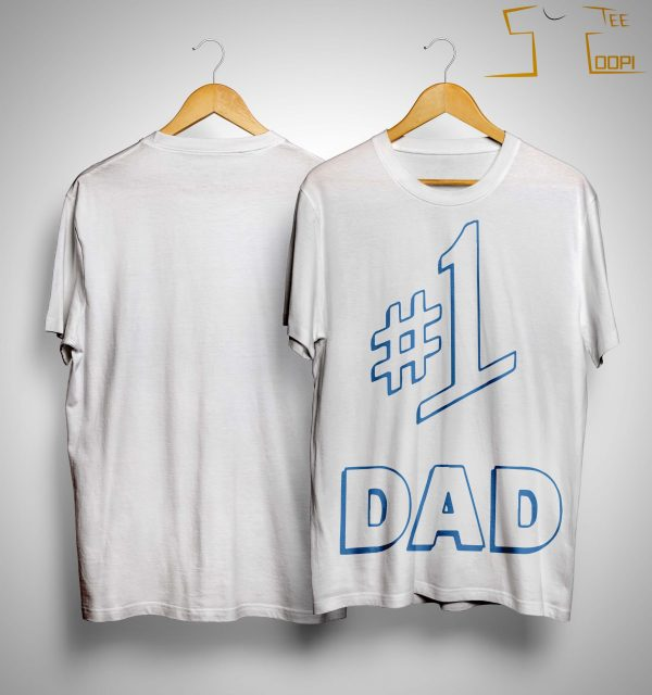 Seinfeld #1 Dad Shirt