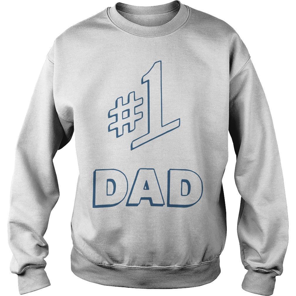 Seinfeld #1 Dad Sweater