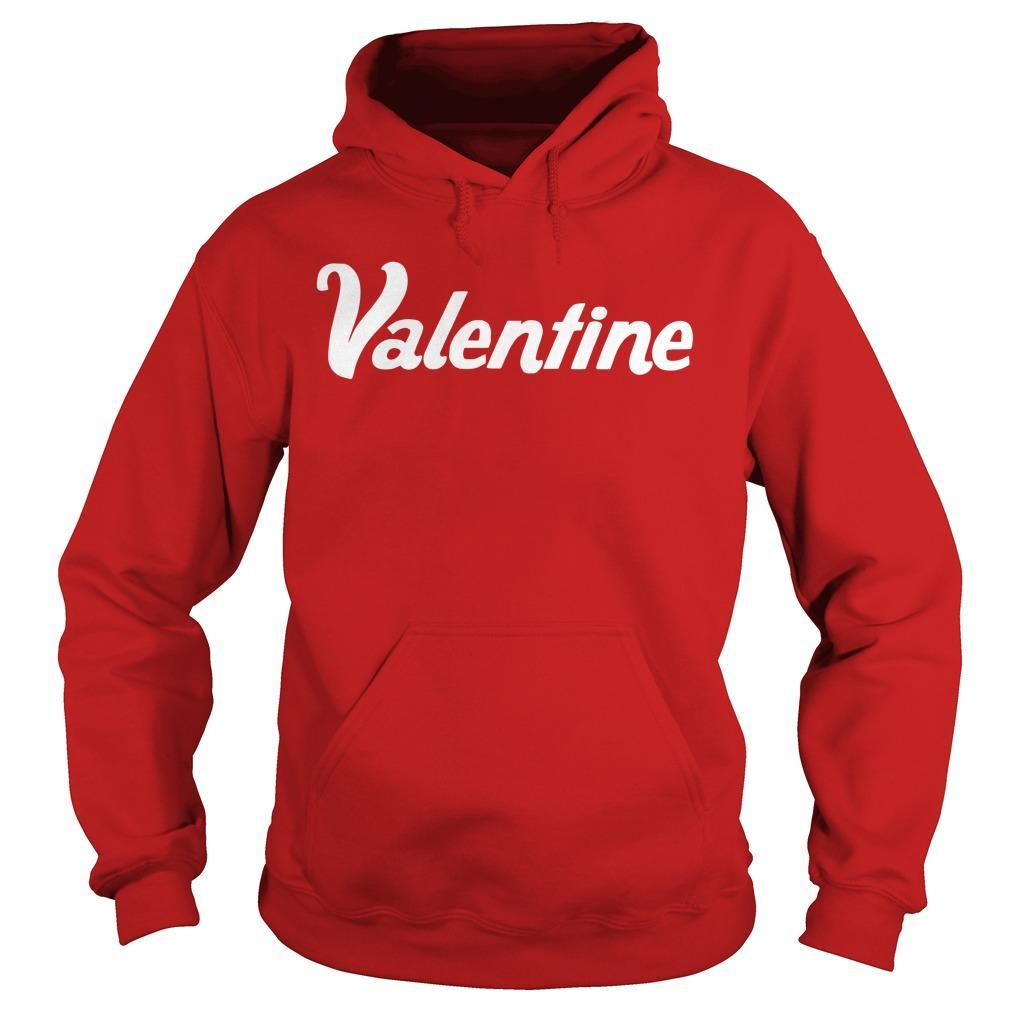Valentine Hoodie