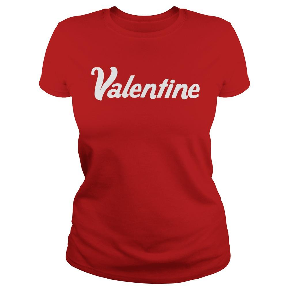 Valentine Longsleeve