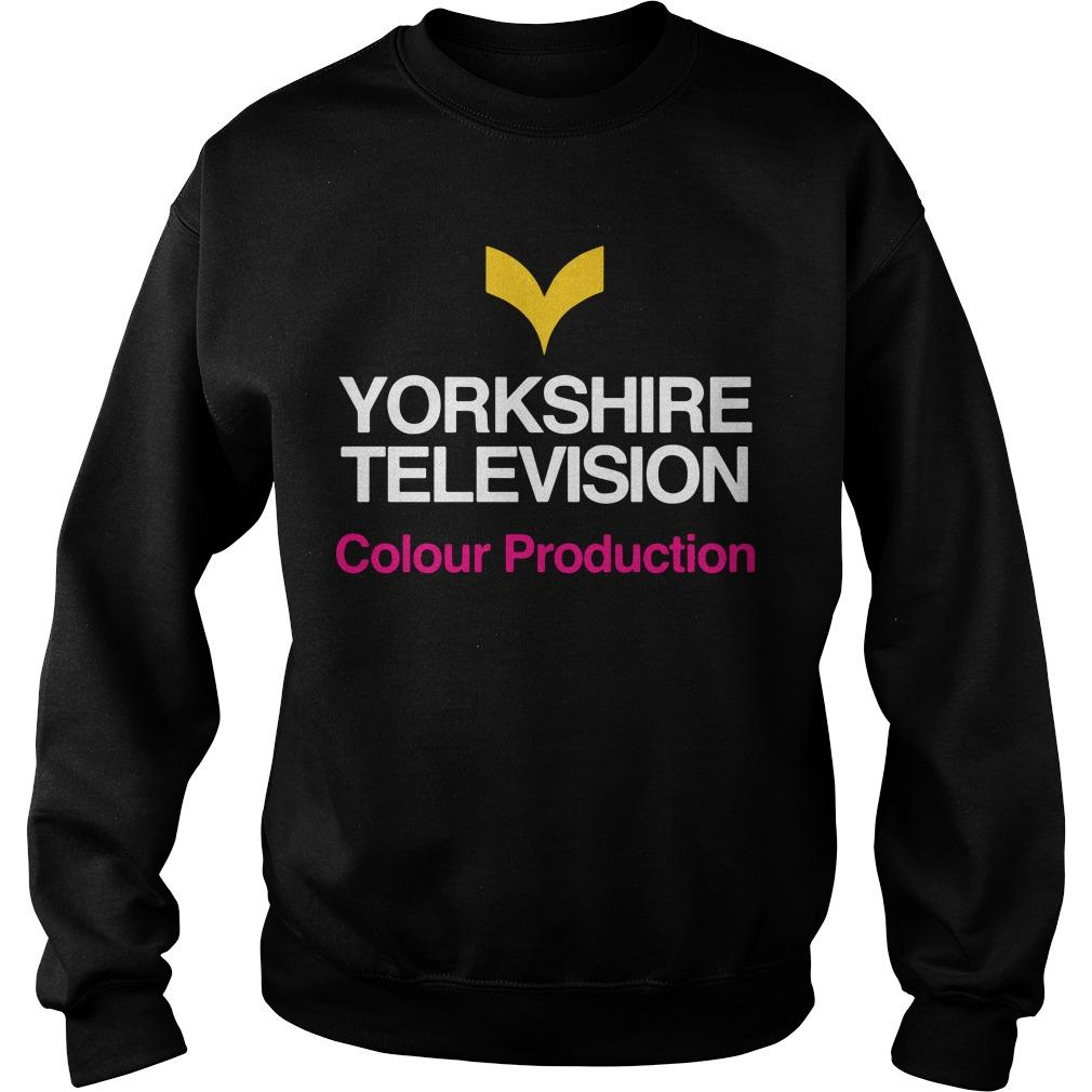 Yorkshire Television T Sweater
