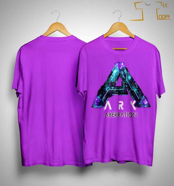 Ark Aberration Shirt