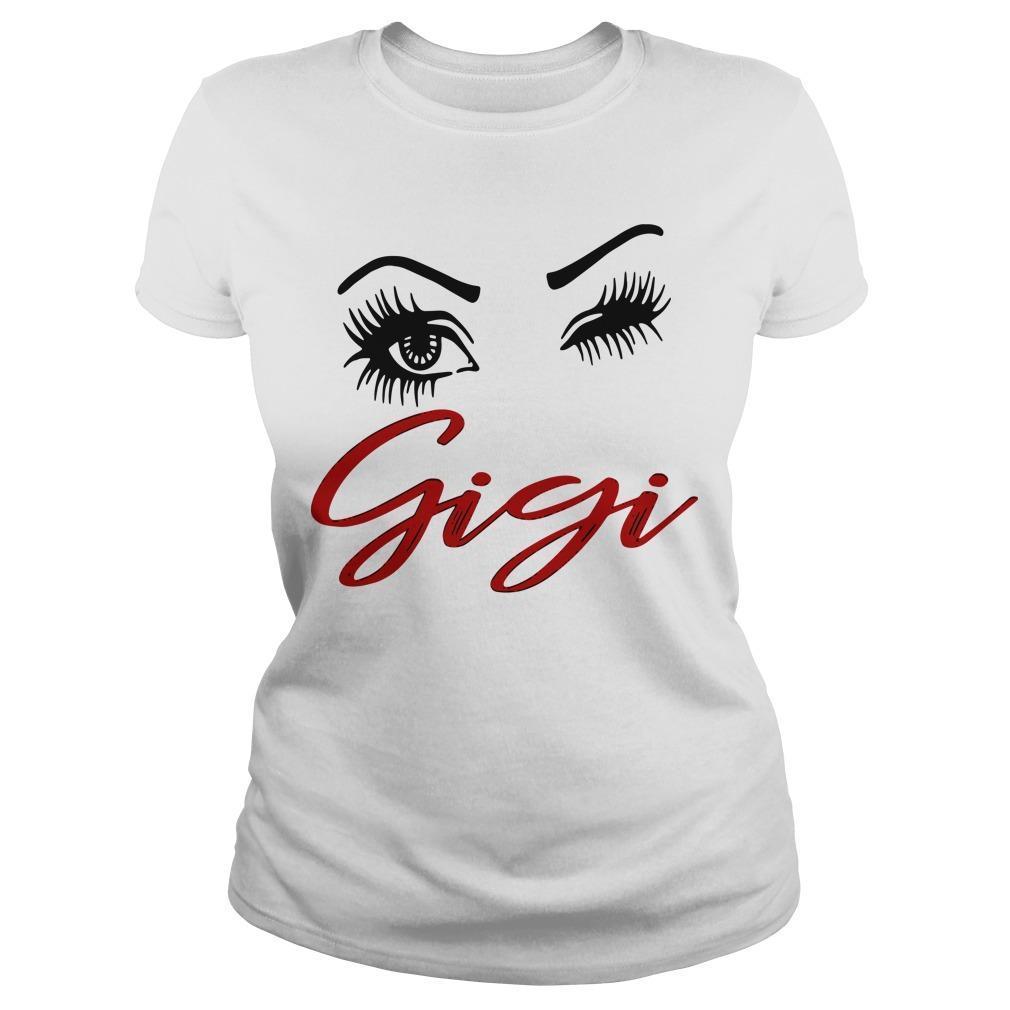 Art Eyes Gigi Longsleeve