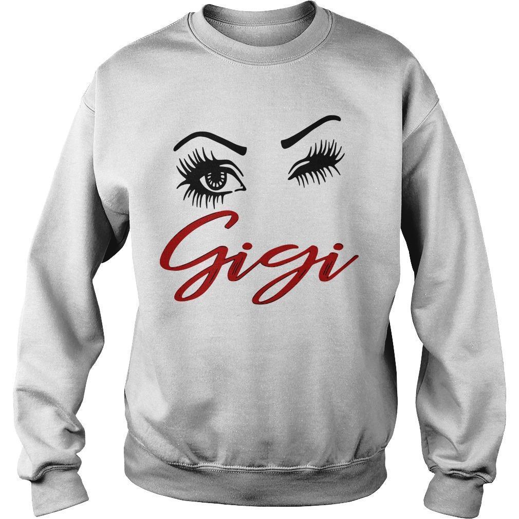 Art Eyes Gigi Sweater