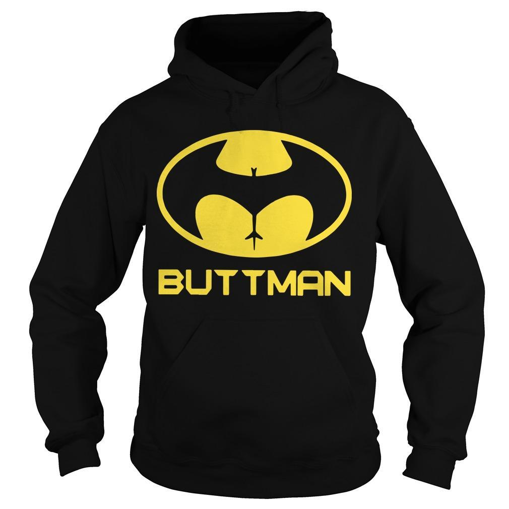 Buttman Hoodie