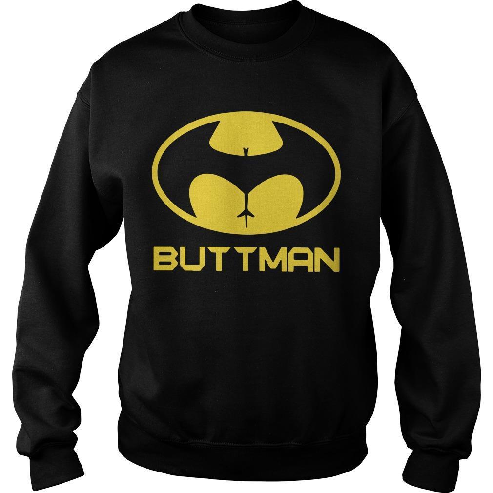 Buttman Sweater