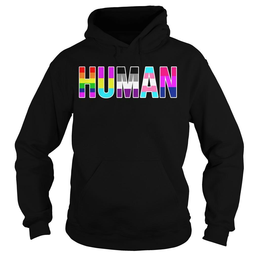 Carols Dany Human Hoodie
