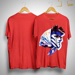Dave Portnoy Bandana Shirt