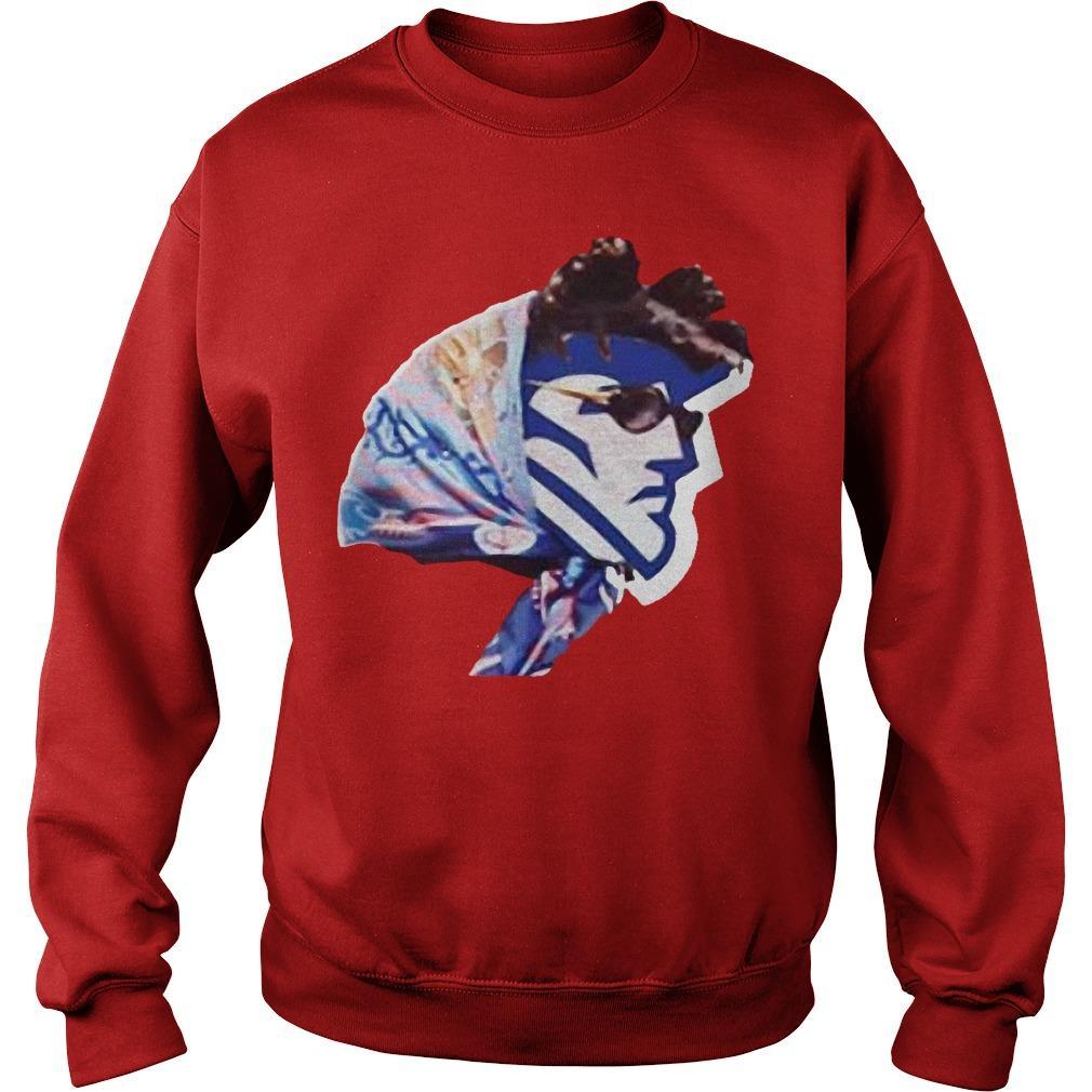 Dave Portnoy Bandana Sweater