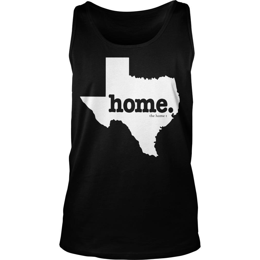 Home T Shark Tank Update Tank Top