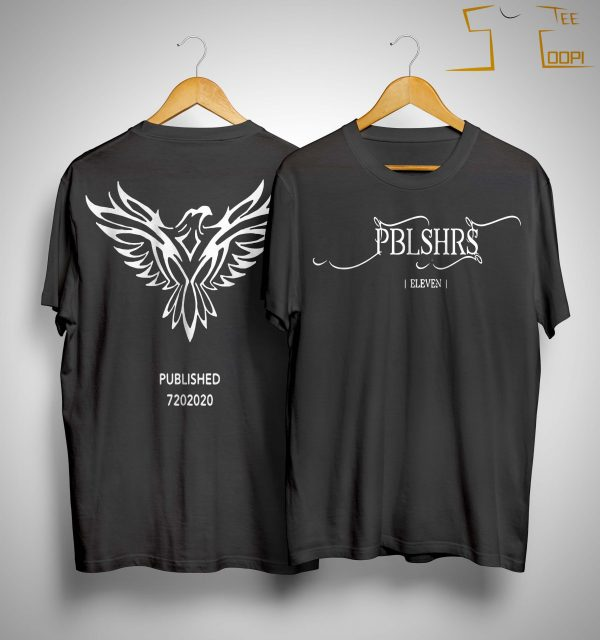Pblshrs Eleven Shirt