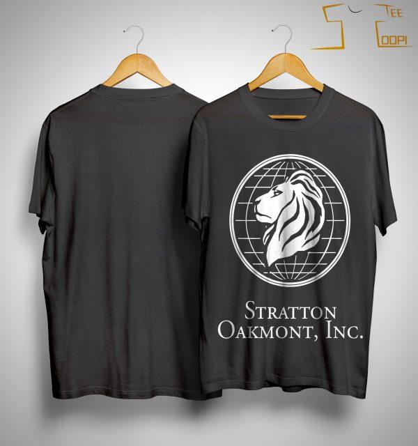 Stratton Oakmont Shirt