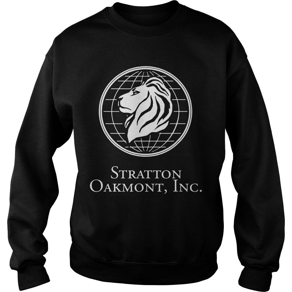 Stratton Oakmont Sweater
