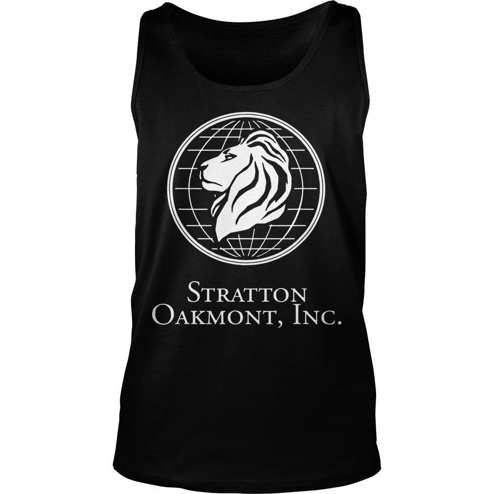 Stratton Oakmont Tank Top