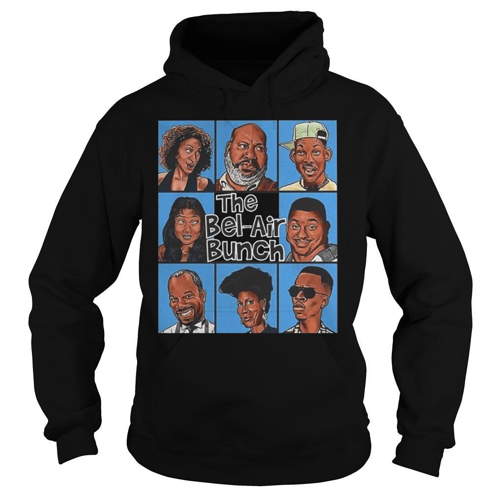 The Bel Air Bunch T Hoodie