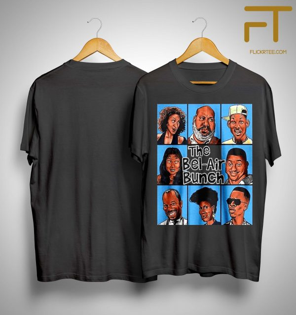 The Bel Air Bunch T Shirt