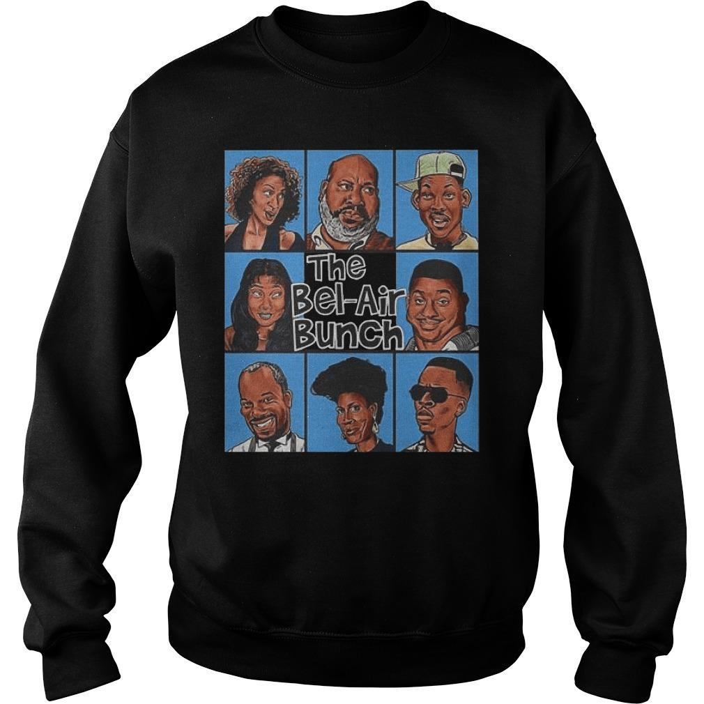 The Bel Air Bunch T Sweater