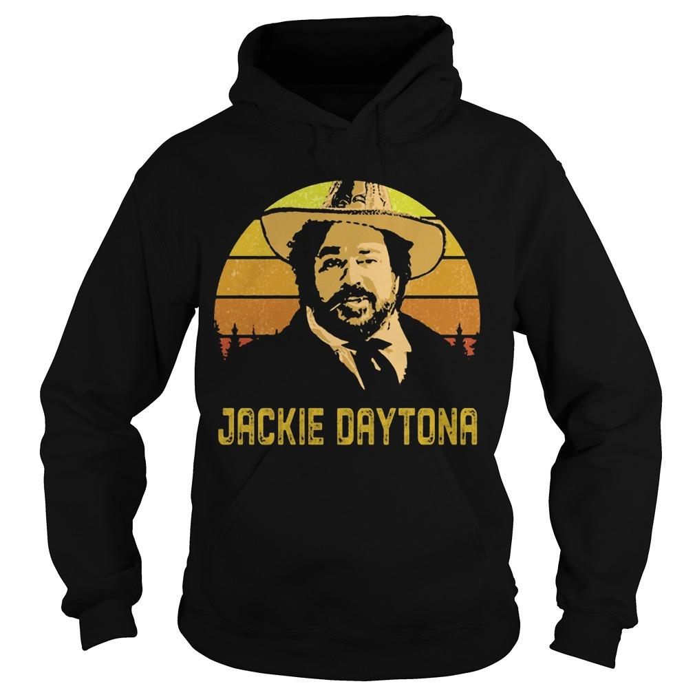 Vintage Jackie Daytona Hoodie