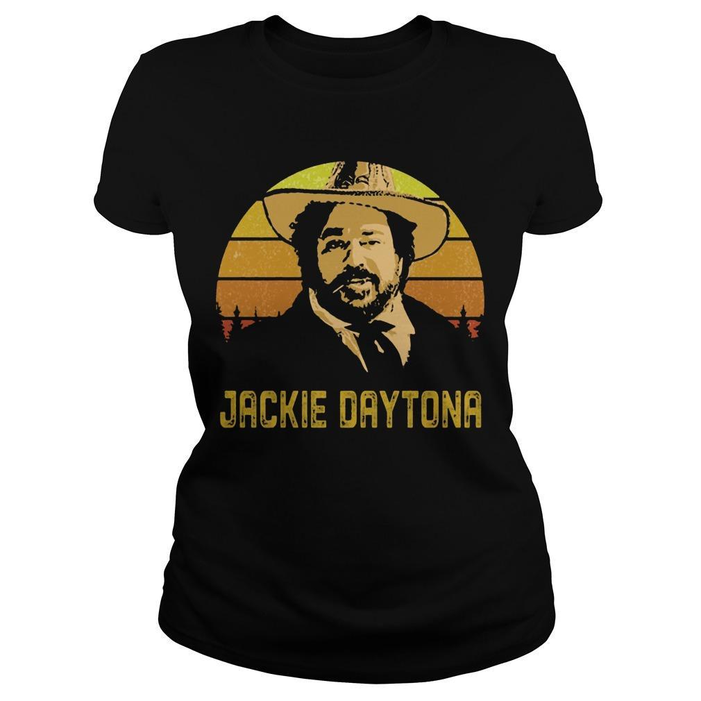 Vintage Jackie Daytona Longsleeve