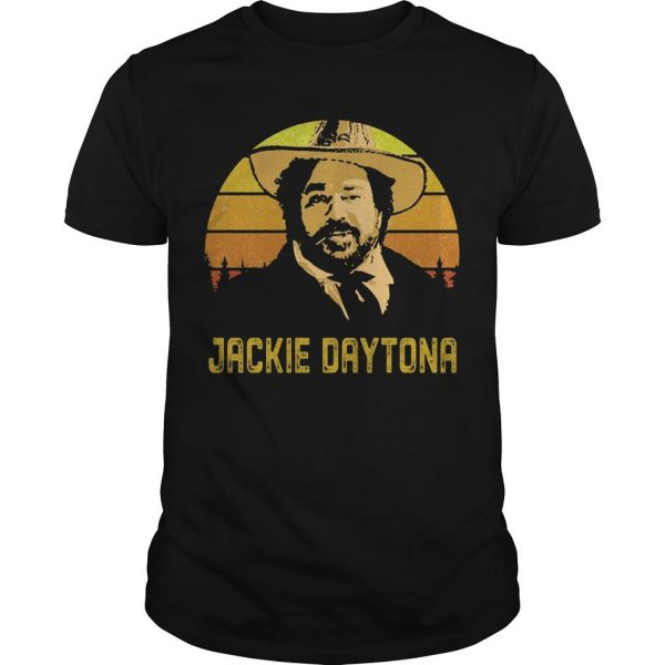 Vintage Jackie Daytona Shirt