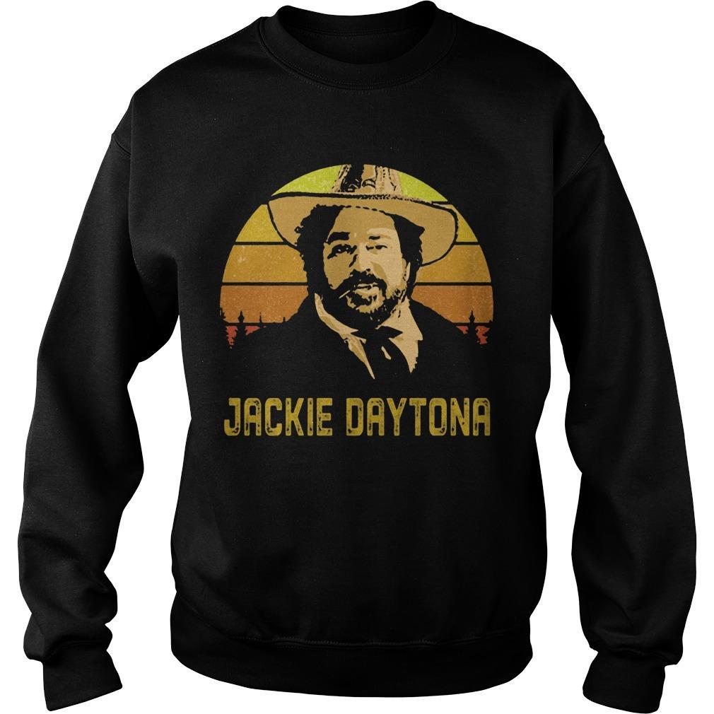 Vintage Jackie Daytona Sweater