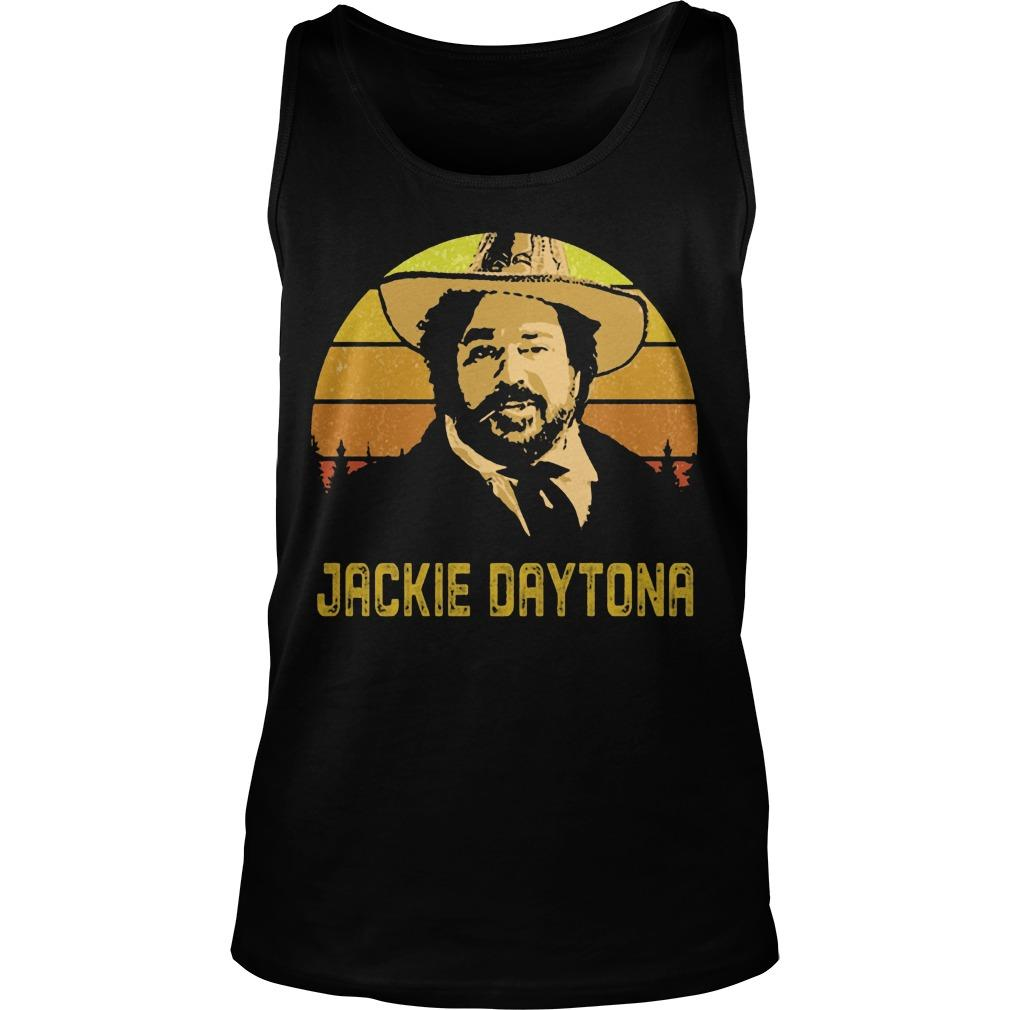 Vintage Jackie Daytona Tank Top