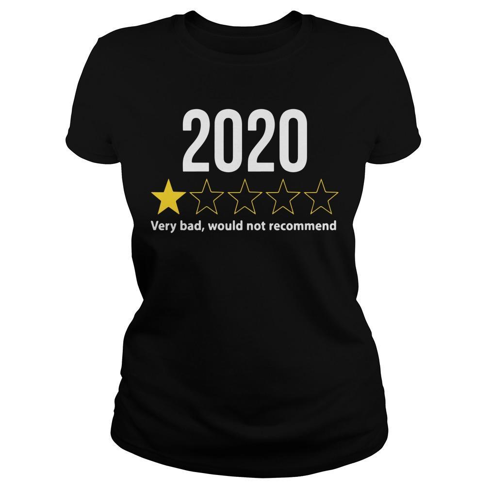 2020 1 Star Longsleeve
