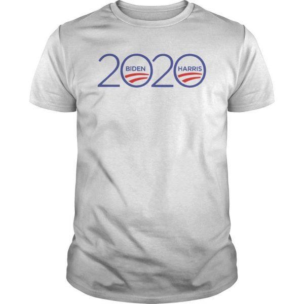 Biden And Harris T Shirt