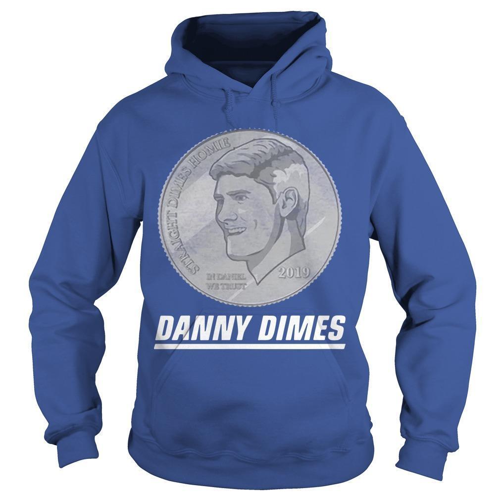 Danny Dimes Hoodie