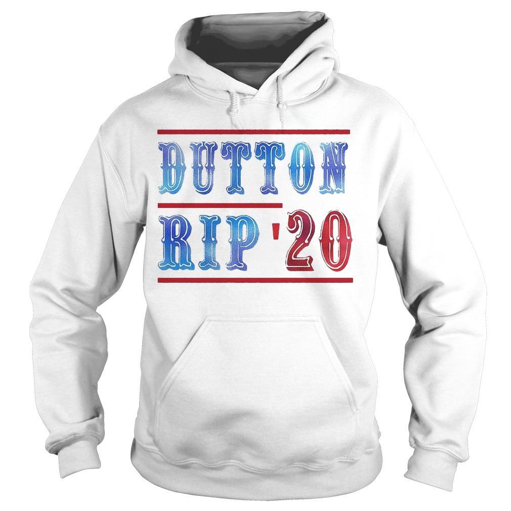 Dutton Rip'20 Hoodie