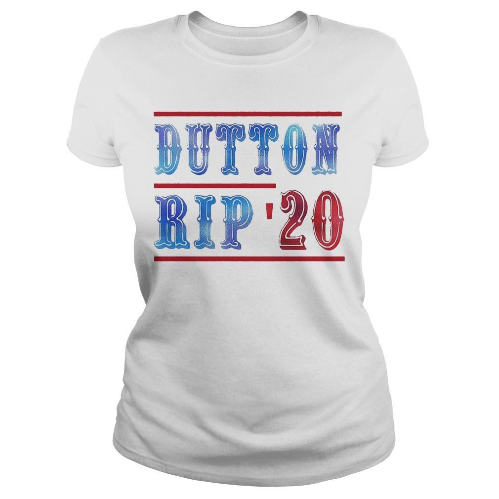Dutton Rip'20 Longsleeve
