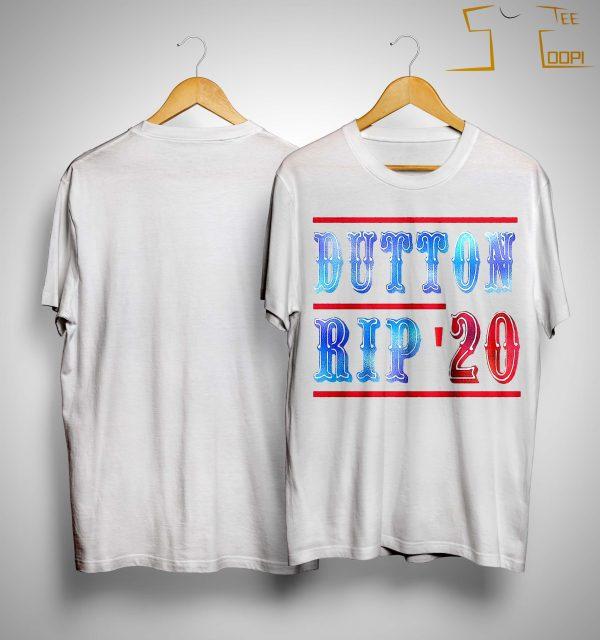 Dutton Rip '20 Shirt
