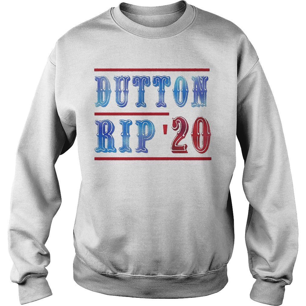 Dutton Rip'20 Sweater